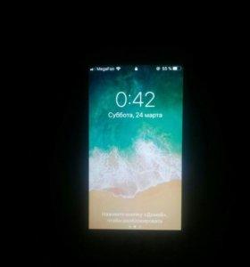 Продам айфон 5s!