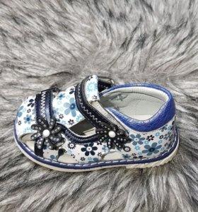 Новые туфельки с ступинатором