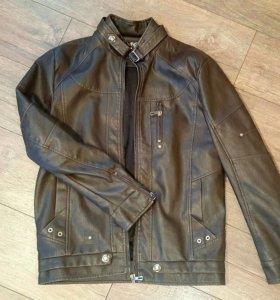 Куртка мужская (новая), xl