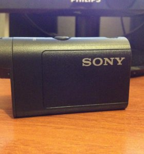 Sony HDR 50a