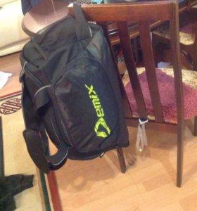 Спортивная сумки для активного отдыха