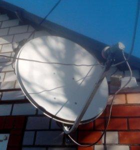 Спутниковый ресивер