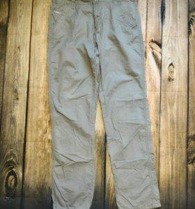 Мужские брюки летние