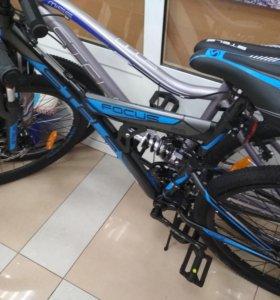 "Велосипед Stels Focus 26"" MD 21 sp V010 доставка"