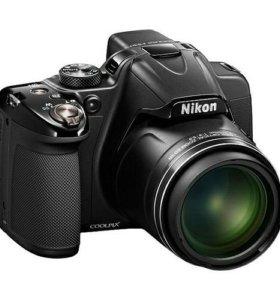 Фотокамера Nikon Coolpix P530