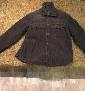 Куртка HM L.O.G.G