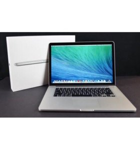 MacBook Pro, 15 Retina