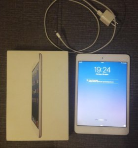 Ipad mini wi-fi 16gb