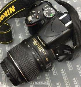 Ф-т Nikon 5100