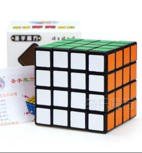 Кубик рубика 4на4