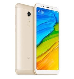 Xiaomi Redmi 5 3/32Gb Global Version