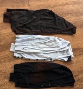 Джемперы мужские пакетом