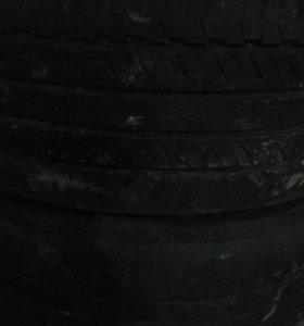 Bridgestone dueler R19 245/55