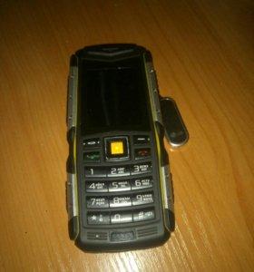телефон texet ip67 рабочий отличная батарея