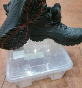 Ботинки merell рр.42,5-43