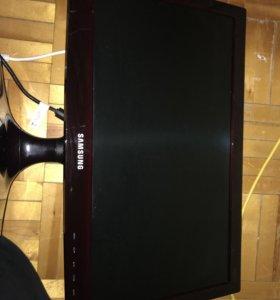 Монитор ЖК Samsung