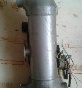 Печка ЗАЗ 968 Запорожец