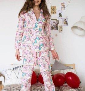 Одежда для дома и сна ручной работы!