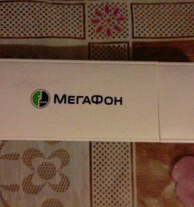 Модем Megafon