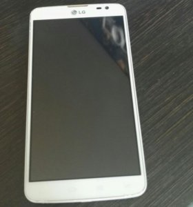Продам телефон на запчасти LG D686 Pro lite