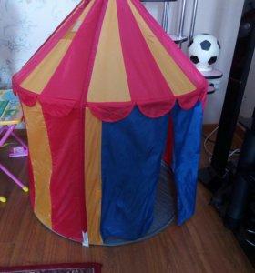 Палатка на прокат