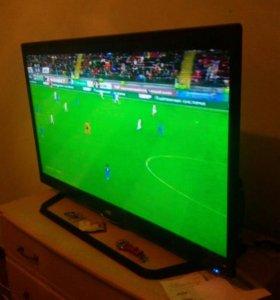 Смарт телевизор JVC