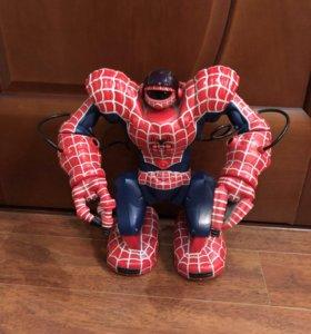 Робот-Человек паук