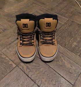 Ботинки DC
