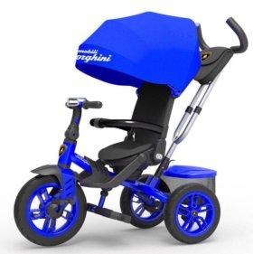 Велосипед детский трёхколесный Lambordhini L5