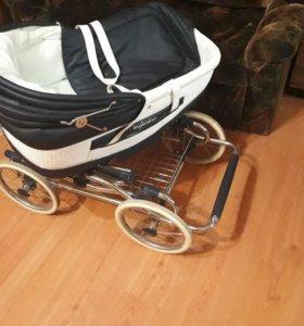 Детская коляска inglesina vittoria