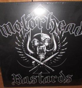 Винил MOTORHEAD-BASTARDS 1993 Lp