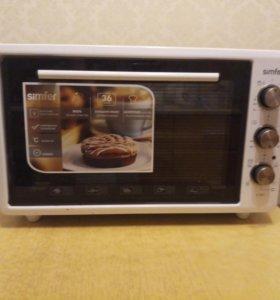 Многофункциональная электрическая печь Simfer