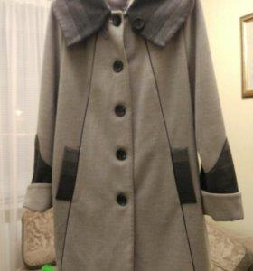 Пальто 54-56