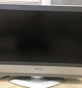 Телевизор Panasonic на запчасти .
