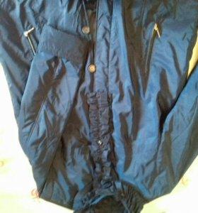 Куртка раз 50-52