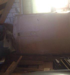 Потолок ваз 2109