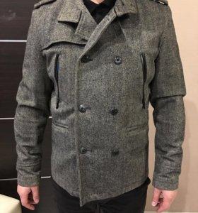 полупальто пальто Zara