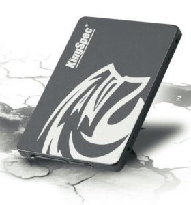 SSD 180 Gb KINGSPEC Жесткий диск SATA-3 2.5 дюймов