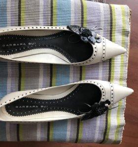 Туфли Barbara