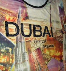dubai city of dreams