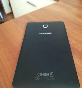 Новый galaxy tab A6