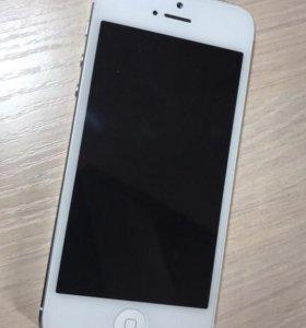iphone 5 16gb в идеале