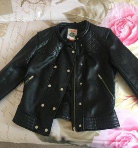 Продам куртку (весна-осень)