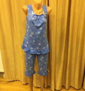 Продам Пижамы разные расцветки и размеры