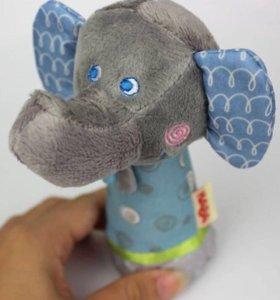 Игрушка слоник
