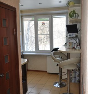 Квартира, 2 комнаты, 45.9 м²