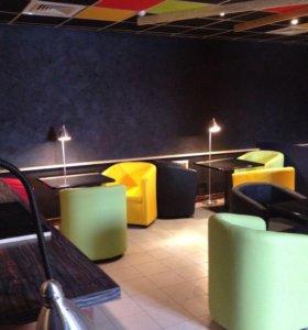 Мебель для кафе, ресторана