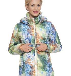 Новая куртка для беременных sweet mama