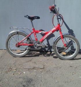 Велосипед BMX Novatrack.