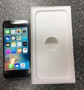 Смартфон 5s Apple